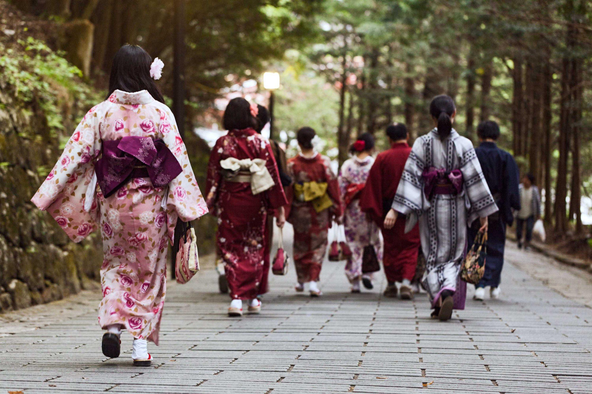 Japan, Tom Kluyver, Photography, portfolio, people